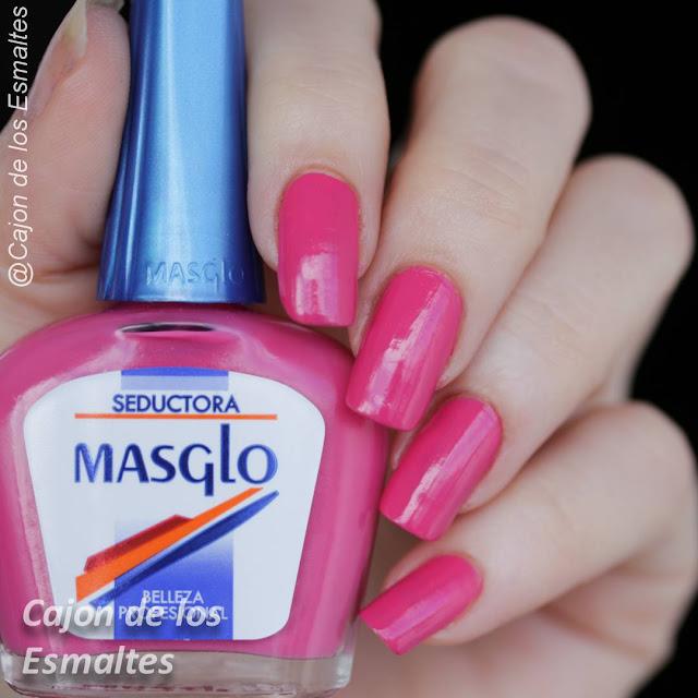 Masglo - Seductora - Sombra