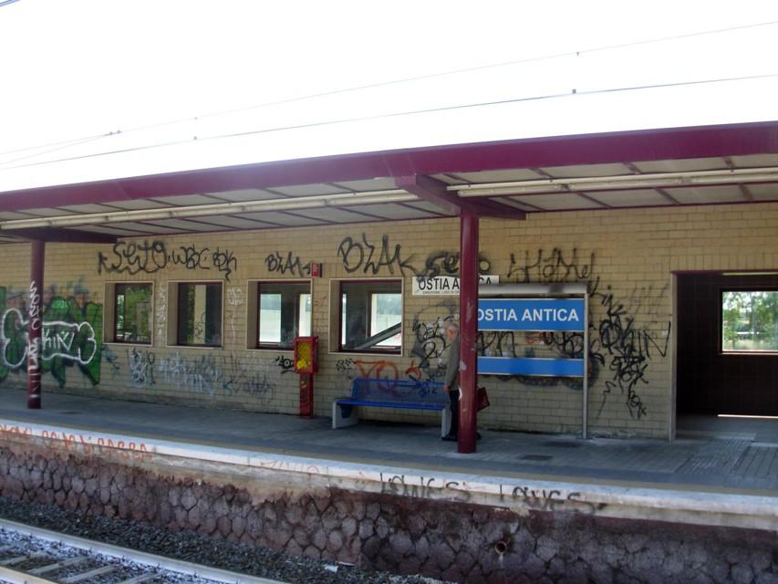 Treninoreport for Emmerre arredamenti ostia antica orari