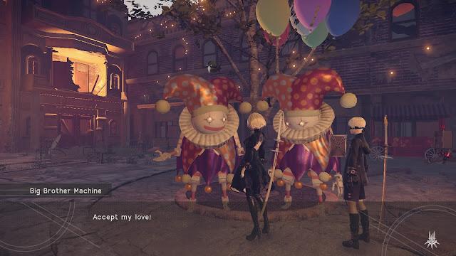 PlayStation 4 JRPG game review