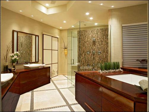 Bathroom Asian 19