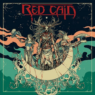 "Το video των Red Cain για το ""Wing of the Crow"" από το album ""Kindred: Act I"""