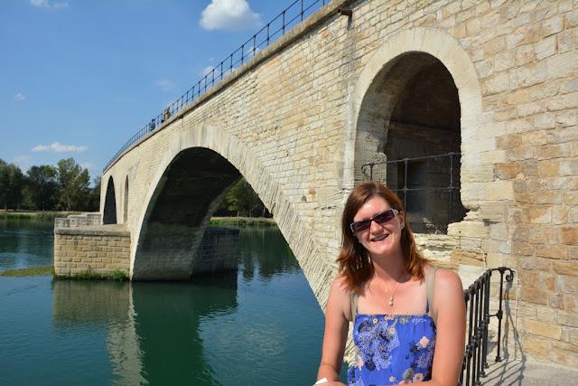 Pont de Avignon Kristel