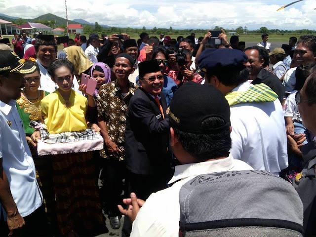 Terbang Perdana Sukses, Wings Air Sudah Layani Rute Palopo-Makassar