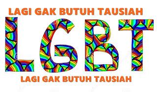 Lucu Banget! 20 Meme Singkatan LGBT Ini Akan Menghibur Anda Yang Lagi Bosen