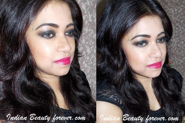 Alia Bhatt Inspired Makeup Look And Breakdown Indian Beauty Forever