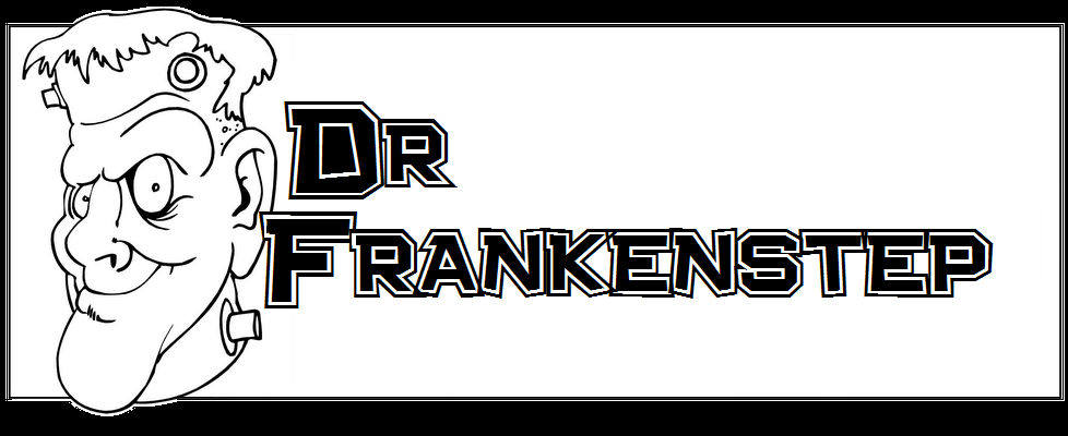 Dr Frankenstep Isquare - Hey Sexy Lady Skrillex Remix-6225