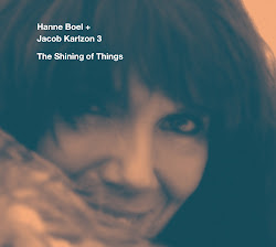 『The Shining of Things』日本限定盤
