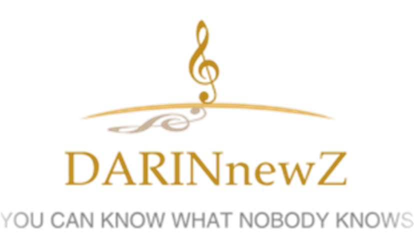 Your First Source About The Singer n Songwriter, DARIN