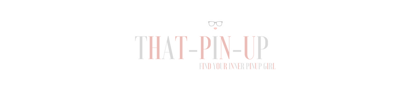 Thatpinup - Find Your Inner Pin-up Girl