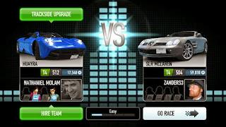تحميل لعبة سباق السيارات الأكثر واقعية للايفون والايباد والايبود والايباد مجاناً CSR Racing 1.2.6 IPA