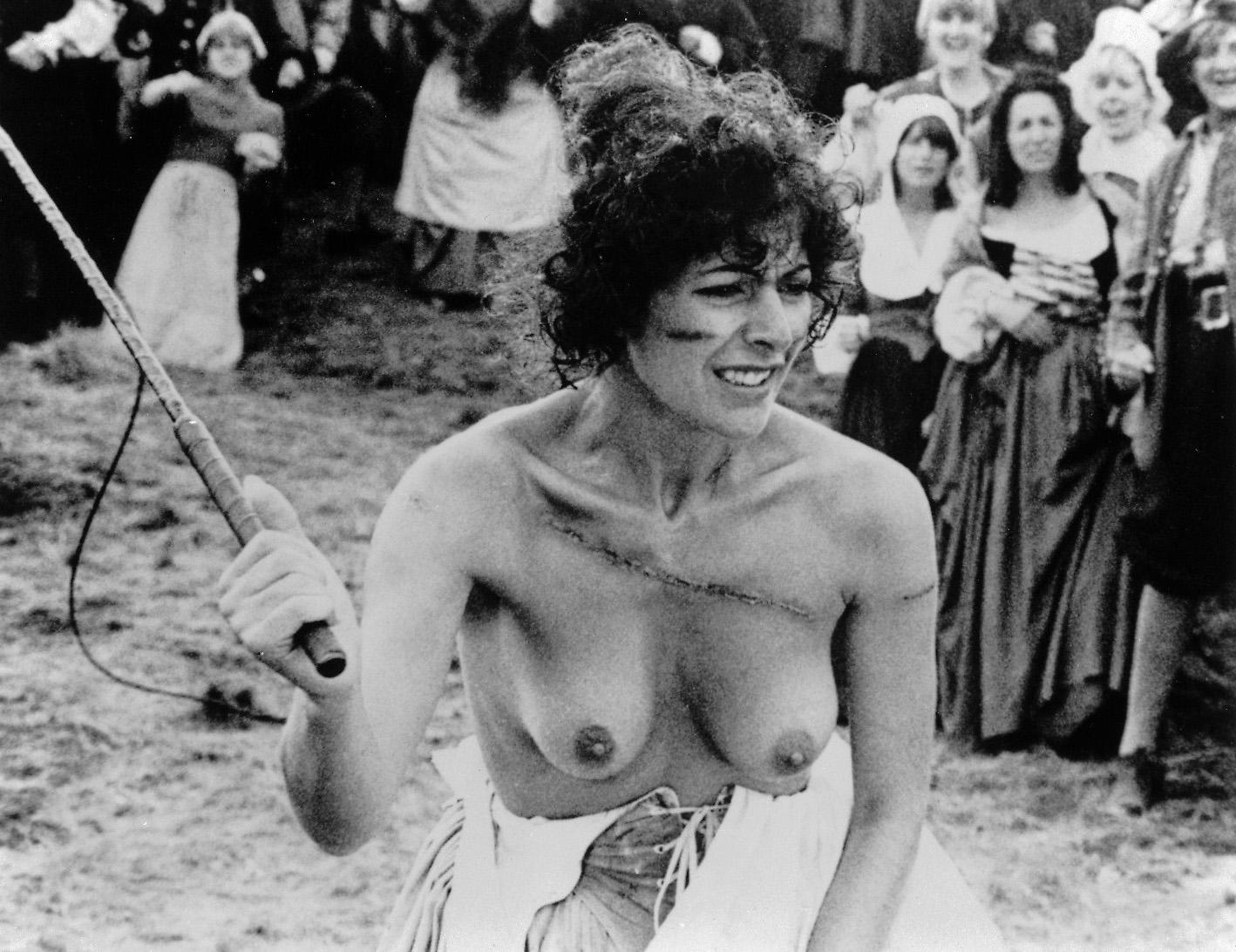 Celebrity Nude Century Marina Sirtis -4108