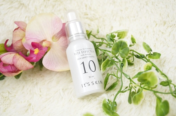 It's SKIN Power 10 Formula WH Effector with Arbutin, 30ml