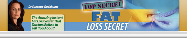 secret fat loss diet