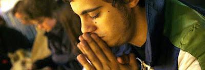 Jóvenes y Dios