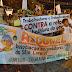 CEPFS - Trabalhadores e trabalhadoras do campo e da cidade comemoram o dia 1º de maio em Teixeira.