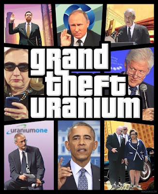 Uranium One democrats and Russians