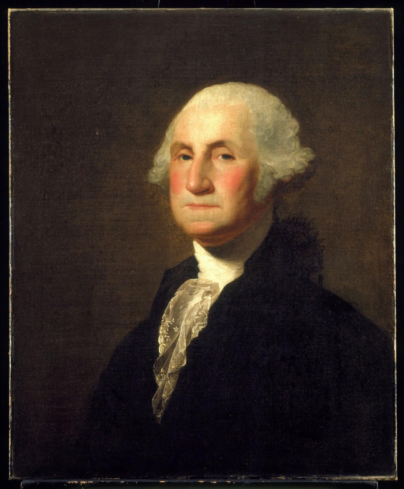 george washington - photo #11