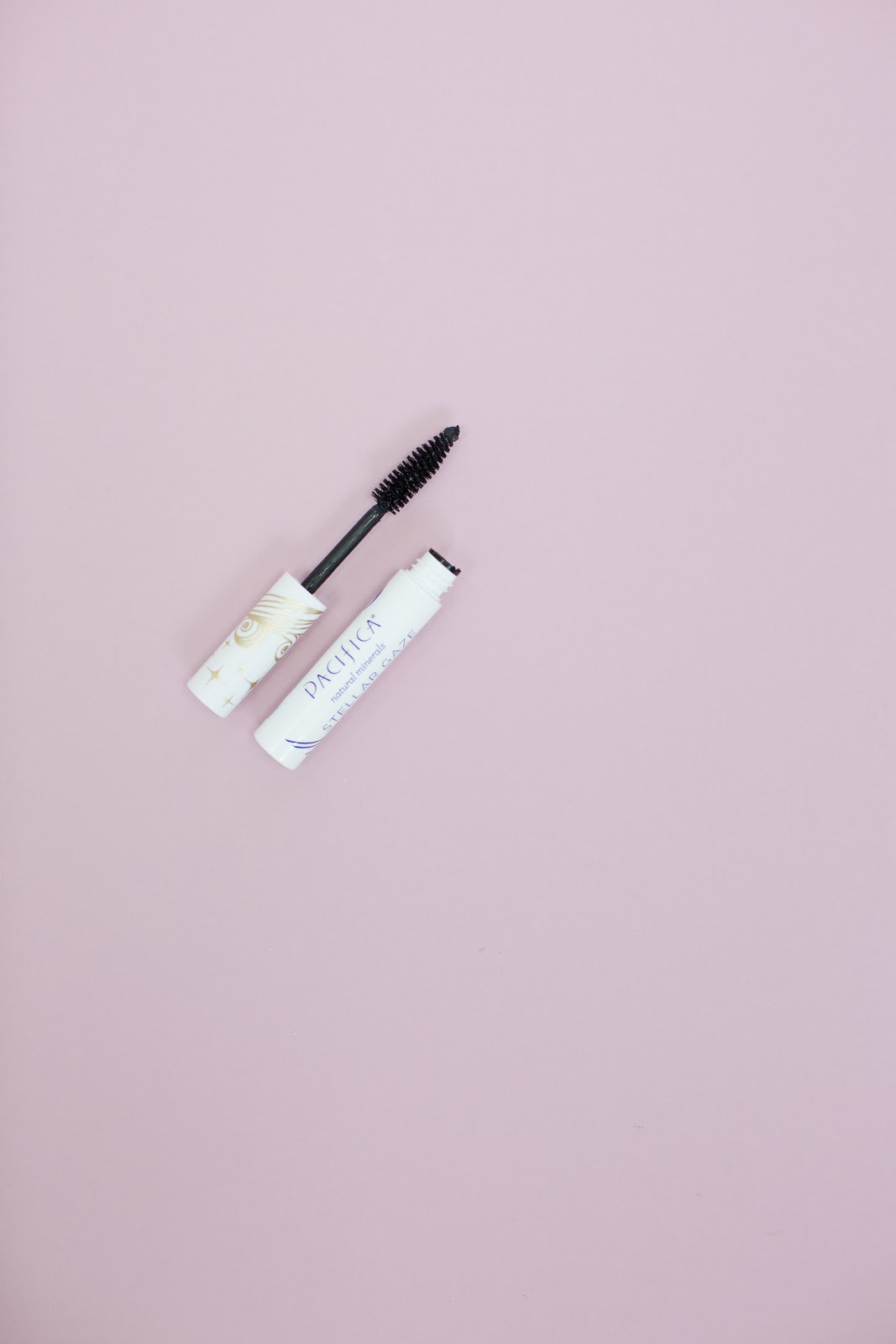 Pacifica Stellar Gaze Mineral Mascara – This mascara is very similar to Too Faced, however the ingredients are sustainable and as a brand, are focused more ...