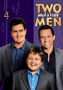 Dos Hombres y Medio Temporada 4 Online