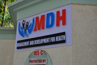 New FORM FOUR LEVEL Jobs at Management and Development for Health (MDH)in 19 regions, 32 districts and 52 sites.