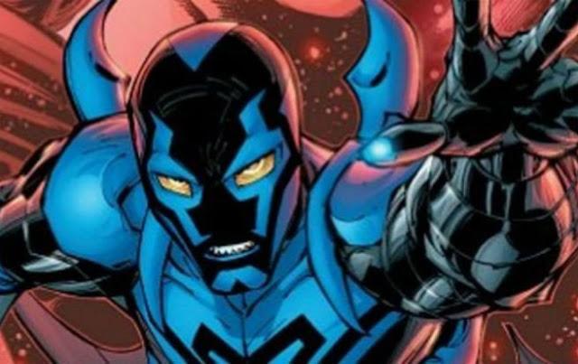 10 Superhero DC yang Harus Muncul di Layar Lebar