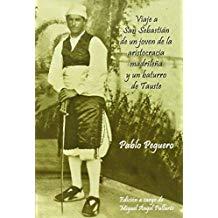 Viaje a San Sebastián de un joven de la aristocracia madrileña y un baturro de Tauste