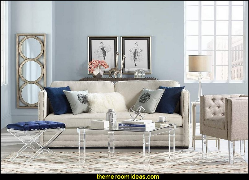 Decorating Theme Bedrooms Maries Manor Fashionista Diva Style Bedroom Decorating Runway