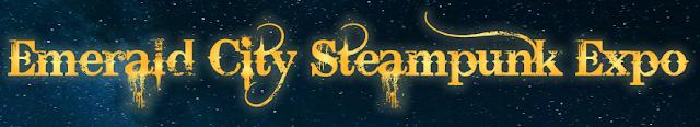 Steampunk event 2016: Emerald City Steampunk Expo in Wichita Kansas.