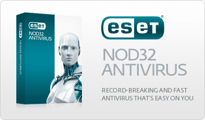 Eset Nod32 Antivirus 8.0.304.1 Full With Crack Download