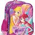 ¡Nueva colección de mochilas y estuches Winx Club Mythix! New school bags Winx Club Mythix collection!