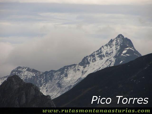 Pico Torres