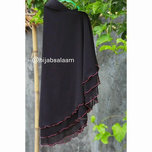 hijab salaam