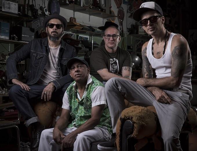 """Nação Zumbi dá a largada em direção a um novo álbum com o single """"Melhor Nem"""""""