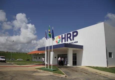 Hospital Regional de Palmares faz seleção com salário de R$ 8.064,00