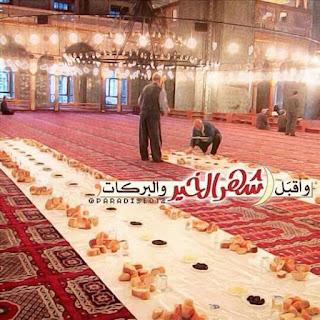 صور بوستات عن رمضان، احلى منشورات 2018 عن قرب رمضان 85357f8735566a012997
