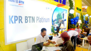 Mengajukan KPR Bank BTN