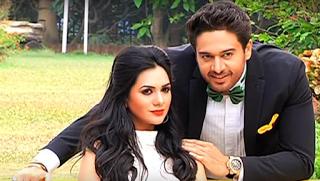 Biodata Akanksha Chamola Pemeran Parineeta Maheshwari