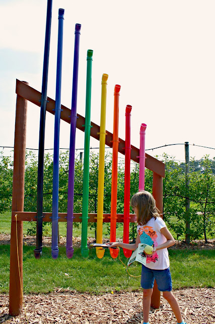 Sound Garden for Kids