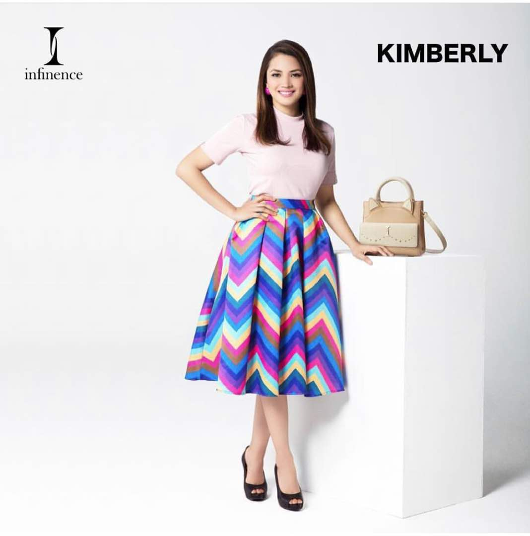 Infinence Kimberly Bag