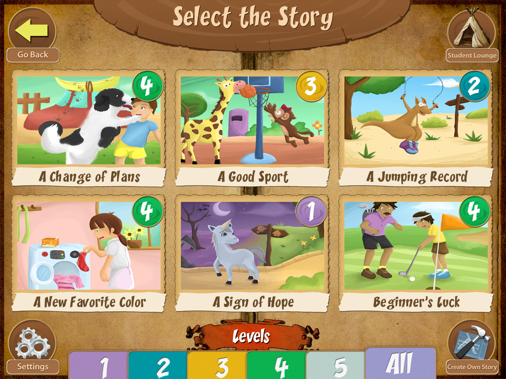 Twin Speech Language Amp Literacy Llc App Review Reading Comprehension Camp