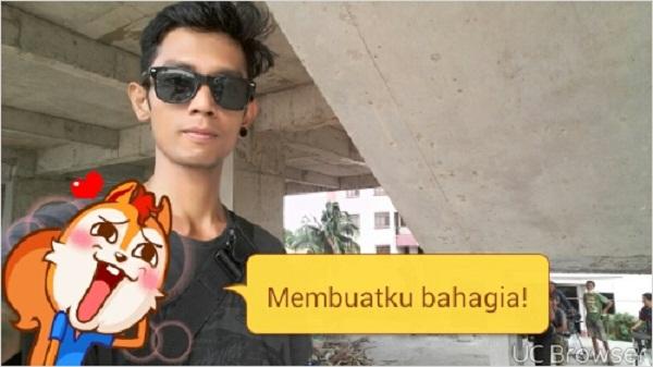 Aldy Saputra Cowok Keren Jakarta Cari Jodoh