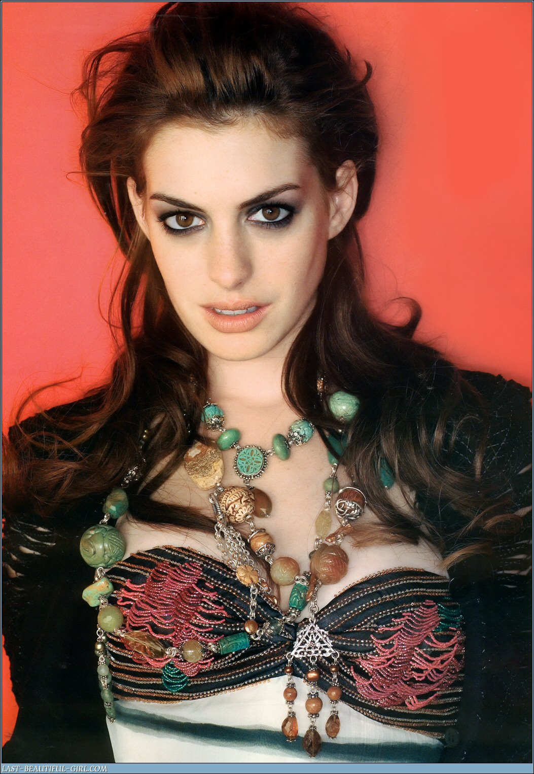 Anne Hathaway pictures gallery (19) | Film Actresses Anne Hathaway