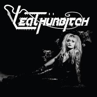 Το ομώνυμο ep των Leathürbitch