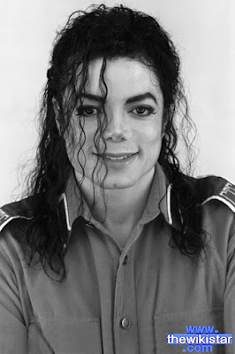The story of the life of Michael Jackson, musician and singer and dancer,