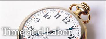 Ecorp Online Training: PeopleSoft Time and Labor (PDF