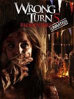 Wrong Turn 5 Bloodlines 2012 720p BRRip Full Movie Download