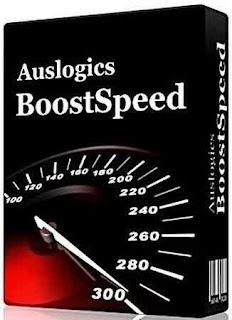 Auslogics BoostSpeed Premium Full Crack Serial Keys