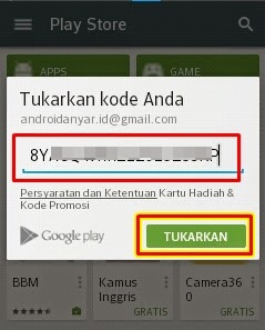 cara mendapatkan aplikasi berbayar play store gratis