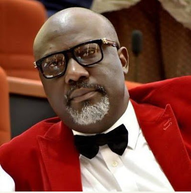 Dino Melaye Charged With Illegal Possession Of Guns