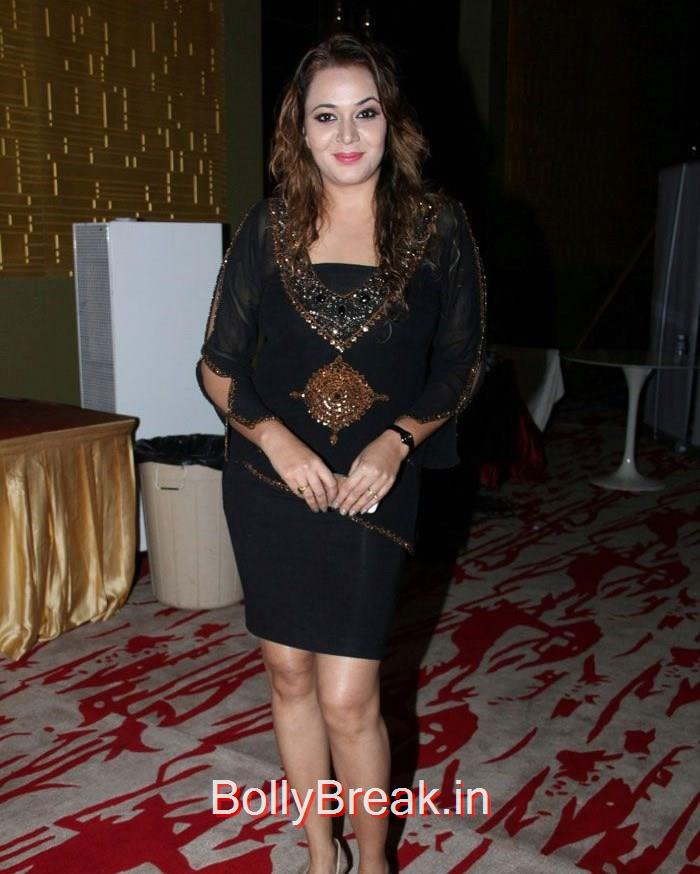 Roma Navani, Celebs At 14th Sailor Today Seashore Awards 2015